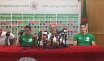 Madjer : Le Cap Vert et le Portugal vont servir à préparer le déplacement en Gambie 12