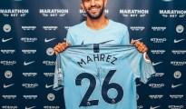 Officiel : Riyad Mahrez rejoint Manchester City 35