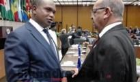 Messahel mercredi à Washington pour la conférence ministérielle sur les libertés religieuses 20