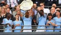 Riyad Mahrez remporte son premier titre avec Manchester City 28