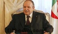 Bouteflika adresse une nouvelle lettre au peuple, évoque le changement de système 11