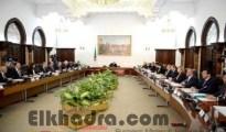 Bouteflika appelle à améliorer le niveau de développement humain 36