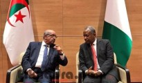 Algérie-Nigéria : entretien entre Messahel et Geoffrey Onyeama 12
