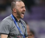 CAN-2019 : Belmadi impose le black-out 5