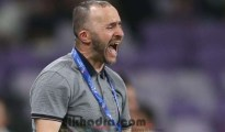 CAN-2019 : Belmadi impose le black-out 8
