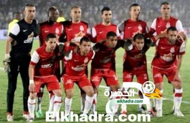 كأس الكاف : جمعية الشلف تنهزم أمام حوريا كوناكري الغيني 30
