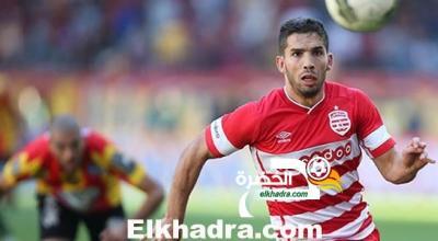 جابو هداف امام حمام الأنف و يقود الإفريقي إلى صدارة الدوري التونسي 33