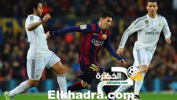 مشاهدة مباريات الدوري الأسباني مباشرة :اليكم ترددات القنوات المجانية والمشفرة