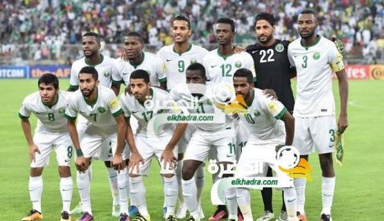 المنتخب السعودي يواجه منتخبي البرازيل والأرجنتين بجدة 24