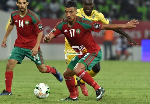 برنامج المنتخب المغربي تحسبا لنهائيات كأس أمم إفريقيا 2019 24