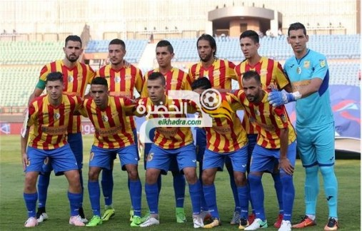نصر حسين داي يتجاوز الأهلي الليبي ليصعد إلى دور المجموعات 24