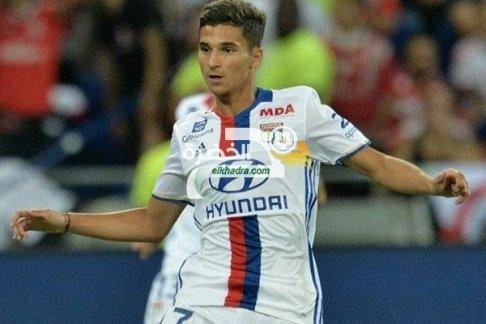 حسام عوار أفضل لاعب شاب لشهر نوفمبر في الدوري الفرنسي 24