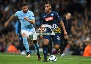 قرعة ربع نهائي الدوري الأوروبي تسفر عن مواجهة قوية بين نابولي وآرسنال 24