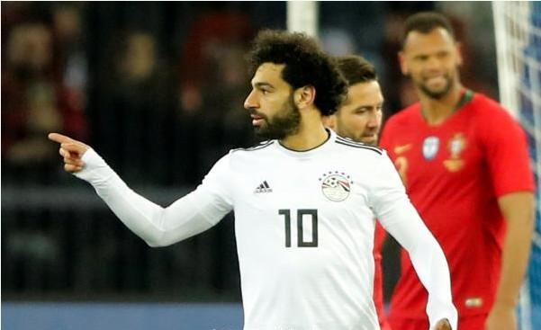 الكرة العربية على موعد مع التاريخ في نهائيات كأس الأمم الأفريقية 26