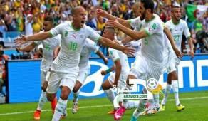 المنتخب الوطني : موافقه مبدئية لخوض مباراة ودية أمام بلجيكا 29