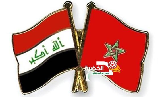 العراق: لهذه الأسباب صوتنا ضد ملف المغرب بالفيفا 24