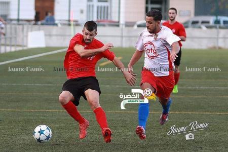 المغترب ياسين بن عطا الله مهتم باللعب في البطولة الجزائرية ! 25