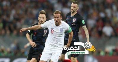كرواتيا الى نهائي كأس العالم لملاقاة فرنسا ! 35