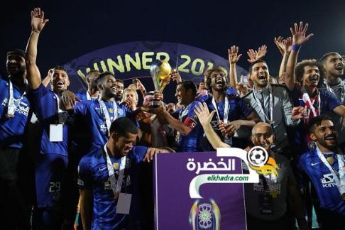 الهلال يتفوق على الإتحاد ويحرز لقب كأس السوبر السعودي 24