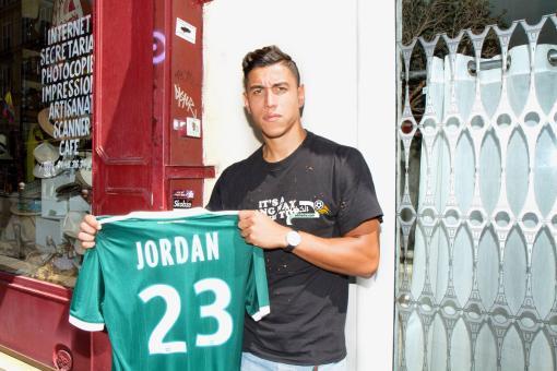 جزائري من الدوري الإسرائيلي يوقع لراد ستار الفرنسي ! 24