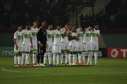 المنتخب الجزائري يحدد موعد رحلته إلى بنين يوم الثلاثاء 24