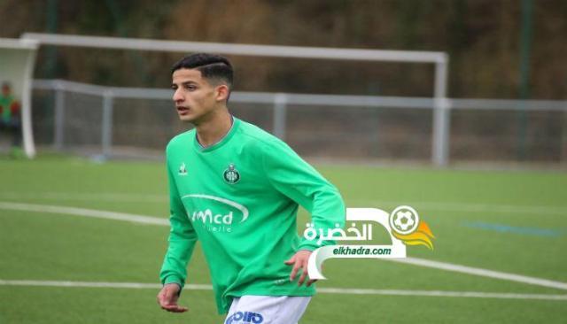 5 أسماء جديدة تقترب من اللعب لمنتخب الجزائر 26