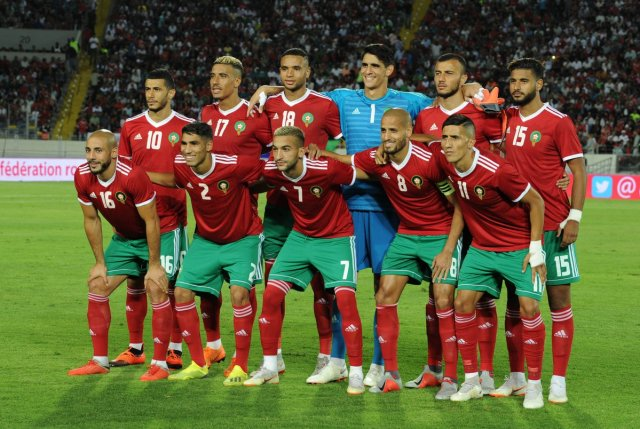 الكرة العربية على موعد مع التاريخ في نهائيات كأس الأمم الأفريقية 27