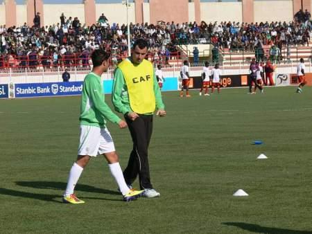 الجزائري حمزة سرار مدرب شارلتون الإنجليزي في حوار حصري لموقع الخضرة  ! 25