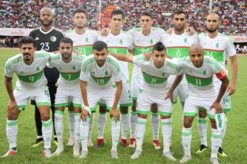 منتخب الكوت ديفوار يطلب مواجهة المنتخب الوطني وديا 24