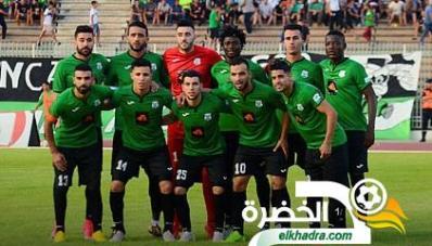 بلخير يحسم ديربي الجيران لصالح السنافر أمام النادي الافريقي 24