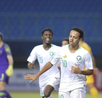 منتخب السعودية يفوز ببطولة كأس آسيا تحت 19 سنة 24