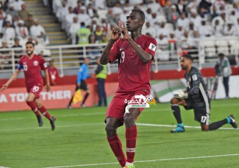 قطر تسحق الإمارات برباعية وتلاقي اليابان في نهائي كأس آسيا 24