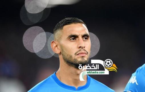 الجزائري فوزي غلام مطلوب من كبار الأندية الأوروبية 24