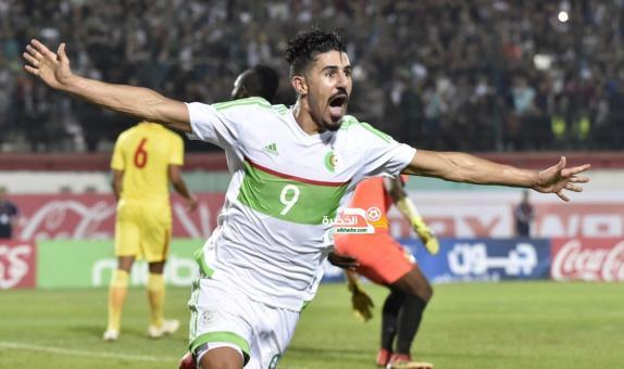 كرة القدم الجزائرية 2018 : نكسات وإنجازات، إخفاقات وعثرات 24