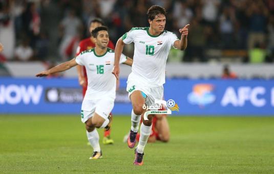منتخب العراق يتجاوز اليمن بثلاثية ويتأهل لثمن نهائي كأس آسيا 24