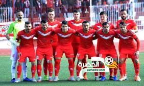 كأس الكاف .. شباب بلوزداد يعود بالفوز من ميدان القطن التشادي 27