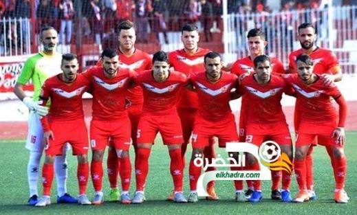 شباب بلوزداد يفوز على شباب قسنطينة في لقاء مؤجل من الجولة 24 24