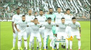 أهلي جدة السعودي إلى نصف نهائي كأس زايد للأندية العربية الأبطال 33
