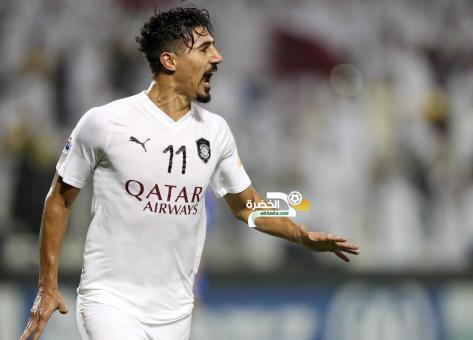 الاتحاد القطري يعاقب بونجاح مباراتين وغرامة 24