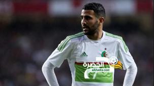"""رياض محرز يقود تشكيلة صحيفة """"ذا صن"""" لأفضل الأفارقة في تاريخ الدوري الإنجليزي 28"""