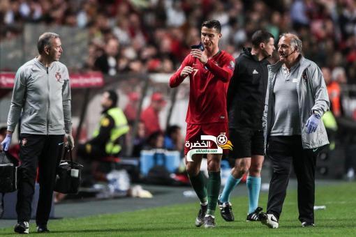 البرتغال تتعادل أمام صربيا وتواصل نتائجها المتواضعة 24