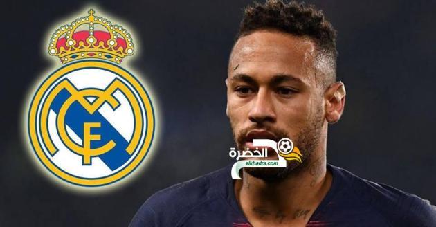 """نيمار: """"ريال مدريد من أفضل الأندية في العالم"""" 24"""