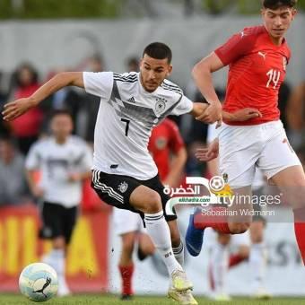 الجزائري مسڨم يواصل حمل ألوان المنتخب الألماني ! 24