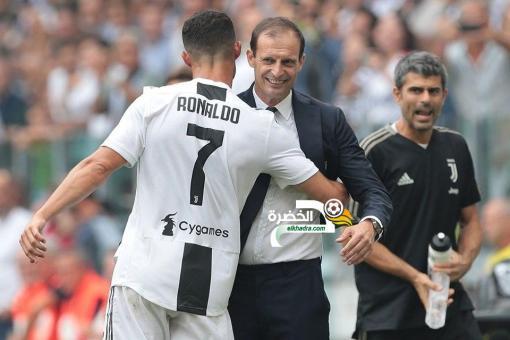 رونالدو يريد مورينيو مدربا لجوفنتوس 24