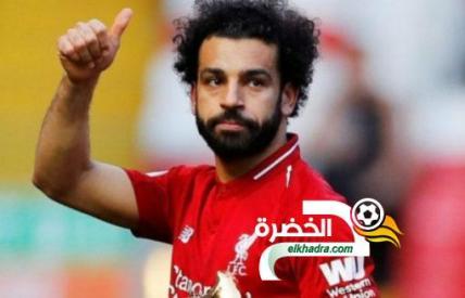 صلاح يباشر مفاوضاته مع نادي أوروبي عملاق 24