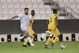 ماذ قال جمال بلماضي عن ديلور بعد مباراة مالي 35