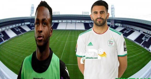 مباراة الجزائر و بورندي 11/06/2019 Burundi vs Algérie 24