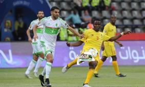 محرز يكشف أسباب تفضيله تمثيل منتخب الجزائر على فرنسا 35
