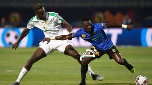 كأس أمم افريقيا 2019 : غياب ساليف ساني عن لقاء الجزائر 38
