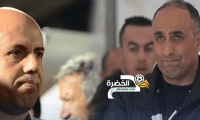 لجنة الانضباطتصدر عقوبات قاسية في حقطارق عرامة و شريف ملال 29